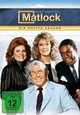 Matlock - Season 3 DVD-Box