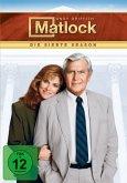 Matlock - Season 7 DVD-Box