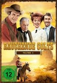 Rauchende Colts - Die erste Season Vol. 4 DVD-Box