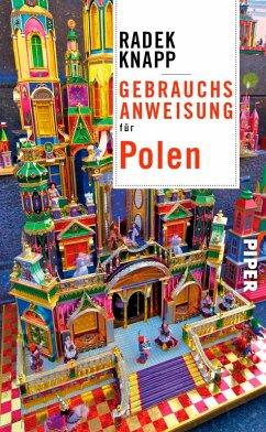 Gebrauchsanweisung für Polen (eBook, ePUB) - Knapp, Radek