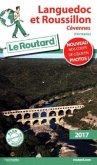 Guide du Routard Languedoc et Roussillon 2017