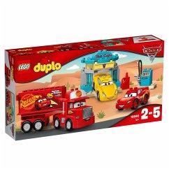 LEGO® DUPLO® Cars 10846 Flos Café