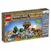 LEGO® Minecraft 21135 Die Crafting-Box 2.0