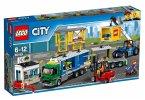 LEGO® City 60169 Frachtterminal