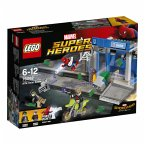 LEGO® Marvel Super Heroes 76082 Action am Geldautomaten