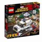 LEGO® Marvel Super Heroes 76083 Hüte dich vor Vulture