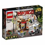 LEGO® NINJAGO 70607 Verfolgungsjagd in NINJAGO® City