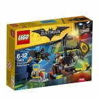 The LEGO Batman Movie 70913 Kräftemessen mit Scarecrow™