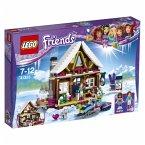 LEGO® Friends 41323 Chalet im Wintersportort