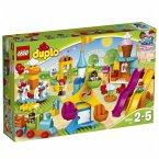 LEGO® DUPLO® 10840 Großer Jahrmarkt