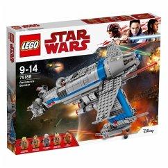 LEGO® Star Wars 75188 Resistance Bomber