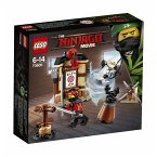 LEGO® NINJAGO 70606 Spinjitzu-Training