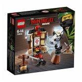 LEGO® NINJAGO 70606 Spinjitzu-Training