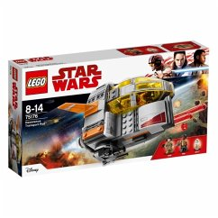 LEGO® Star Wars 75176 Resistance Transport Pod