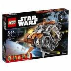 LEGO® Star Wars 75178 Jakku Quadjumper