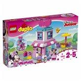 LEGO® DUPLO® Disney 10844 Die Boutique von Minnie Maus