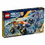 LEGO® Nexo Knights 70355 Aarons Klettermaxe