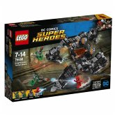 LEGO® DC Comics Super Heroes 76086 Knightcrawlers Tunnel-Attacke