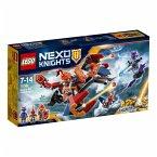 LEGO® Nexo Knights 70361 Macys Robo-Abwurfdrache