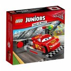LEGO® Juniors 10730 Lightning McQueens Beschleunigungsrampe