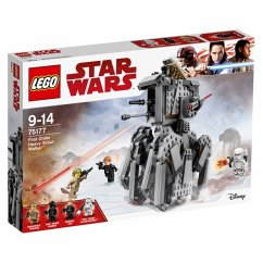 LEGO® Star Wars 75177 First Order Heavy Scout Walker