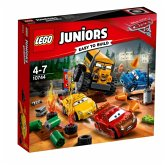 LEGO® Juniors Cars 10744 Crazy 8 Rennen in Thunder Hollow