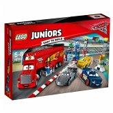 LEGO® Juniors Cars 10745 Finale Florida 500