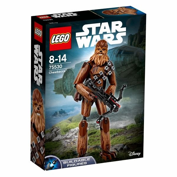 LEGO® Star Wars 75530 Chewbacca