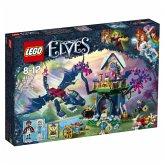 LEGO® Elves 41187 Rosalyns heilendes Versteck