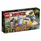LEGO® NINJAGO 70609 Mantarochen-Flieger