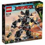 LEGO® NINJAGO 70613 Garmadon's Robo-Hai