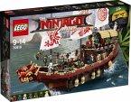 LEGO® NINJAGO 70618 Ninja-Flugsegler