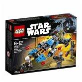 LEGO® Star Wars 75167 Bounty Hunter Speeder Bike Battle Pack