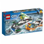LEGO® City 60168 Segelboot in Not