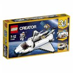 LEGO® Creator 31066 Forschungs-Spaceshuttle
