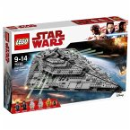 LEGO® Star Wars 75190 First Order Star Destroyer