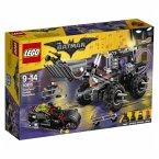 The LEGO Batman Movie 70915 Doppeltes Unheil durch Two-Face™