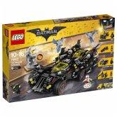 The LEGO Batman Movie 70917 Das ultimative Batmobil