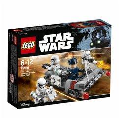 LEGO® Star Wars 75166 First Order Transport Speeder Battle Pack