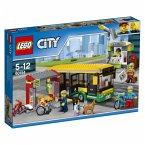LEGO® City 60154 Busbahnhof