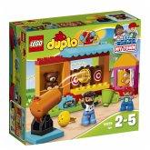 LEGO® DUPLO® 10839 Wurfbude