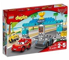LEGO® DUPLO® Cars 10857 Piston-Cup-Rennen