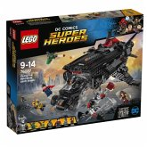 LEGO® Super Heroes 76087 - Justice League, Flying Fox, Batmobil-Attacke aus der Luft
