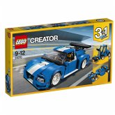 LEGO® Creator 31070 Turborennwagen