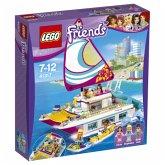 LEGO® Friends 41317 Sonnenschein-Katamaran
