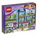 LEGO® Friends 41318 Heartlake Krankenhaus