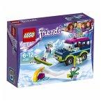 LEGO® Friends 41321 Geländewagen im Wintersportort