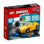 LEGO® Juniors Cars 10731 Cruz Ramirez Rennsimulator