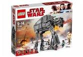 LEGO® Star Wars 75189 First Order Heavy Assault Walker