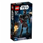LEGO® Star Wars 75526 Elite TIE Fighter Pilot